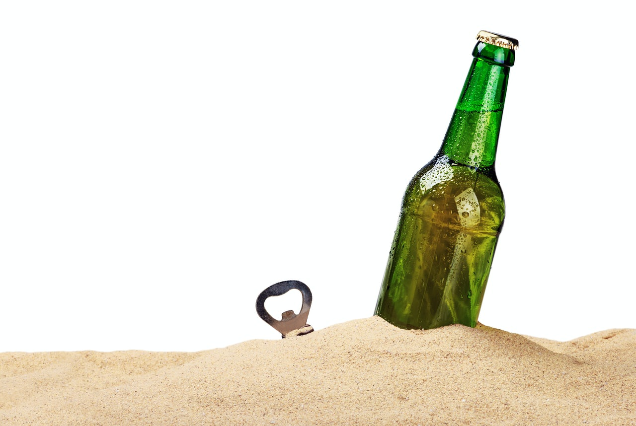 Can beer be saved from climate change?