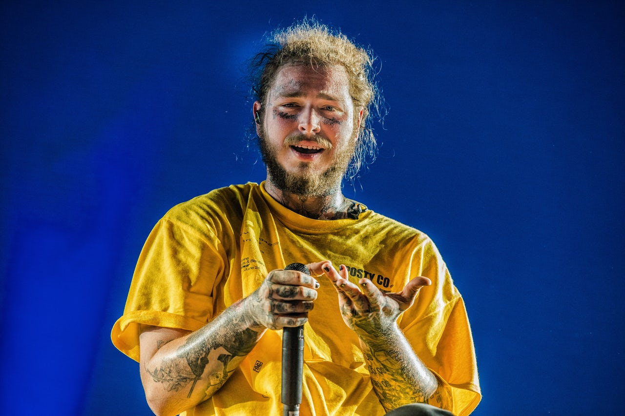 Flipboard: Post Malone is not worth defending