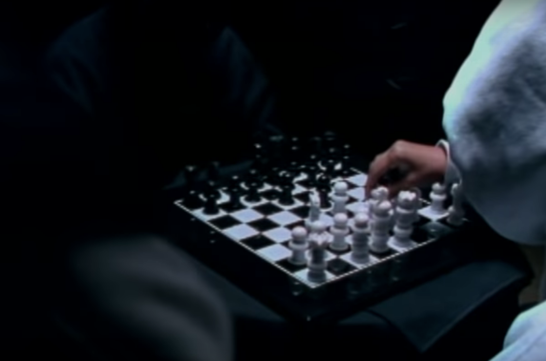 Chess styles of the rich and despotic