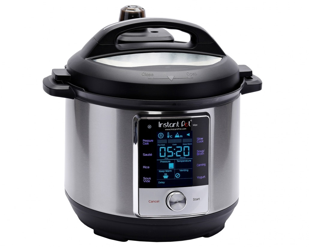 Please leave me alone about the Instant Pot