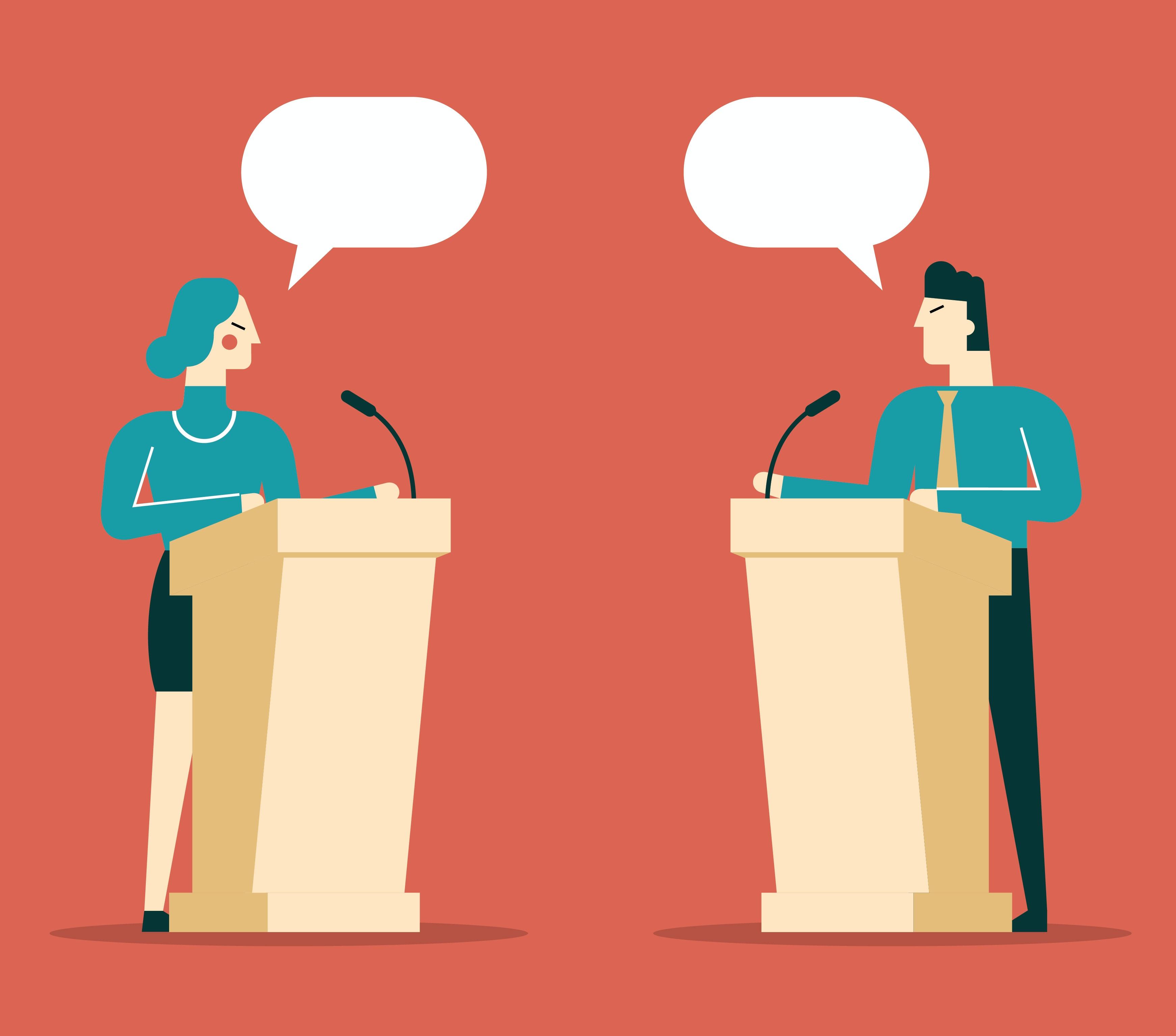 Resolved: Debate is stupid