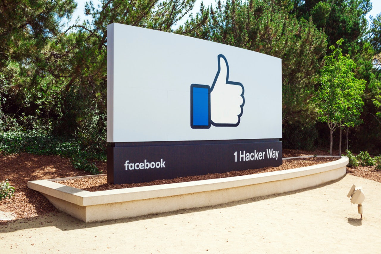 Facebook fumbles its response to coronavirus
