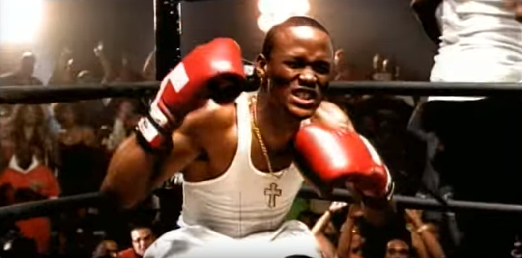 Before there were internet rappers, there was Canibus