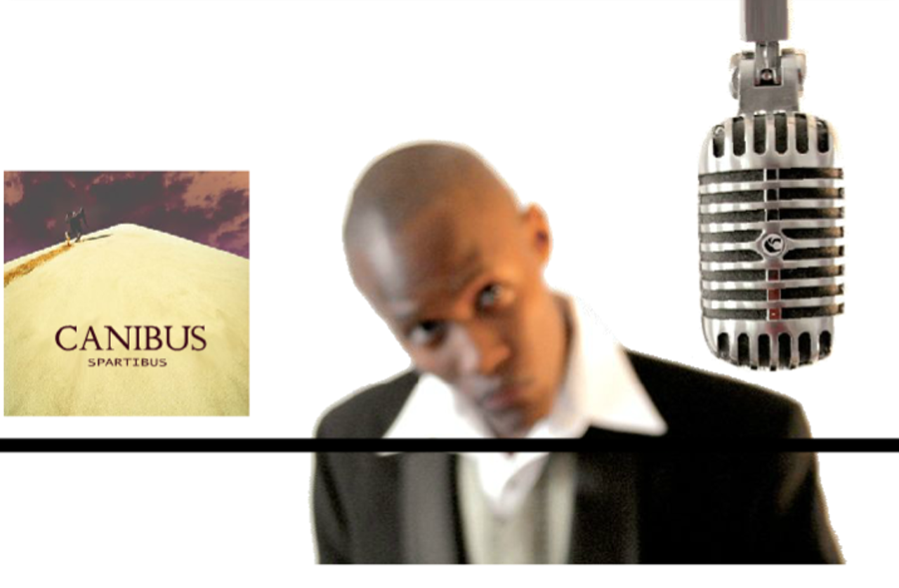 Before there were internet rappers, there was Canibus | The
