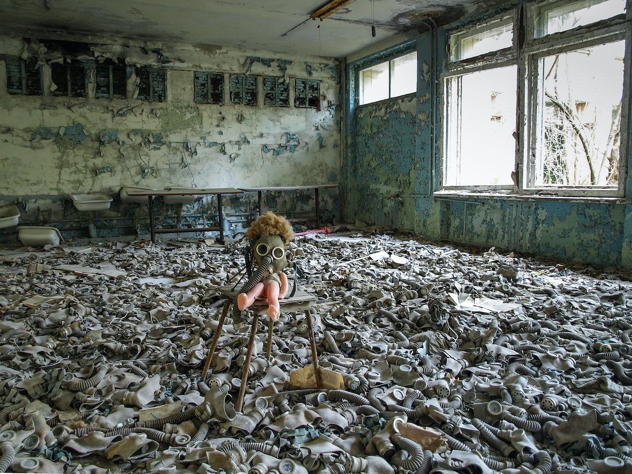 Резултат слика за chernobyl