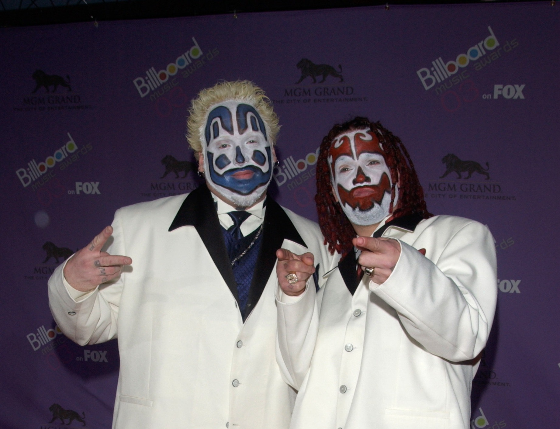 Insane Clown Posse is an American institution