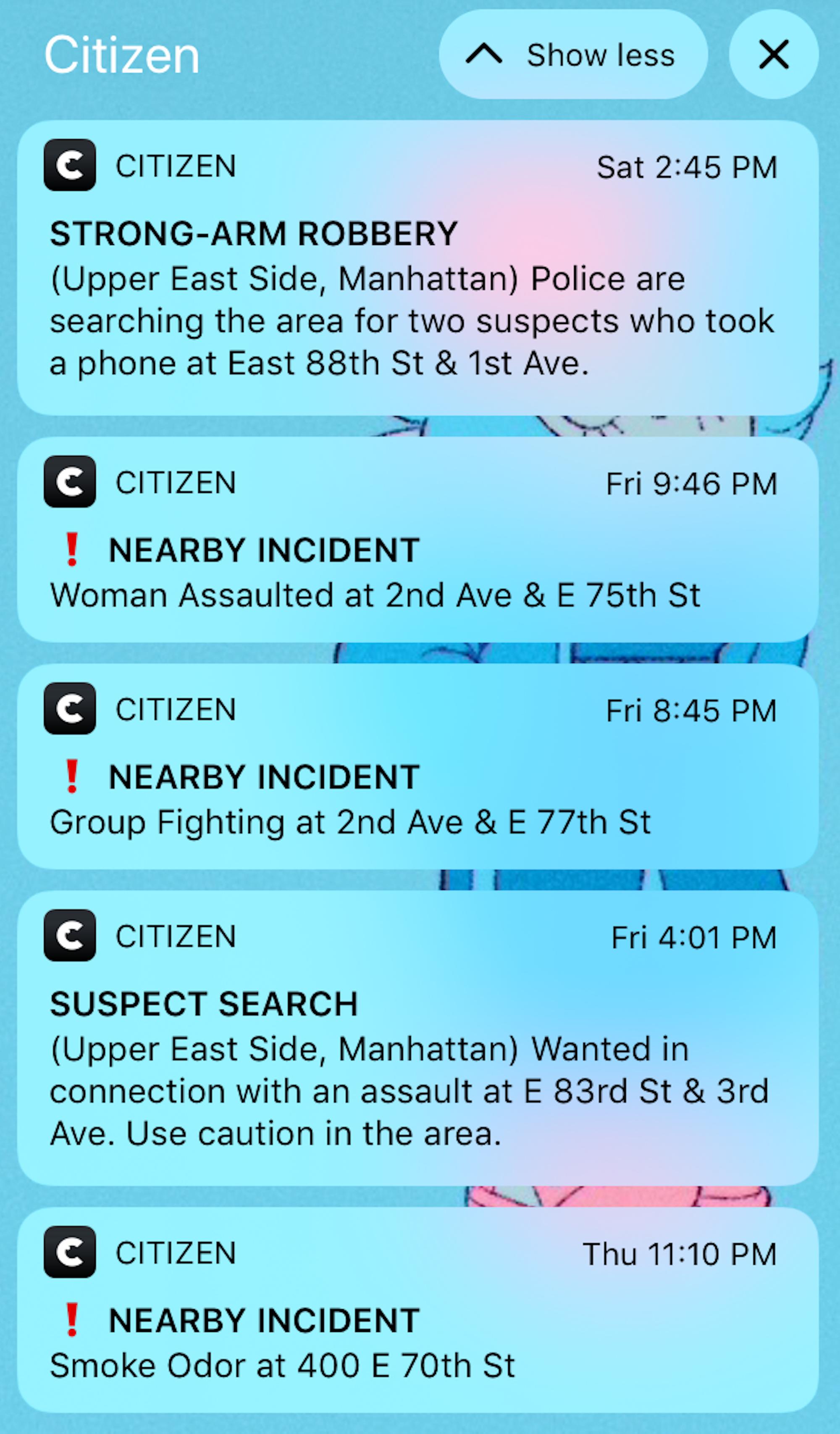 Neighborhood Security Apps Fuel Racist Profiling  • Jeffrey Shen