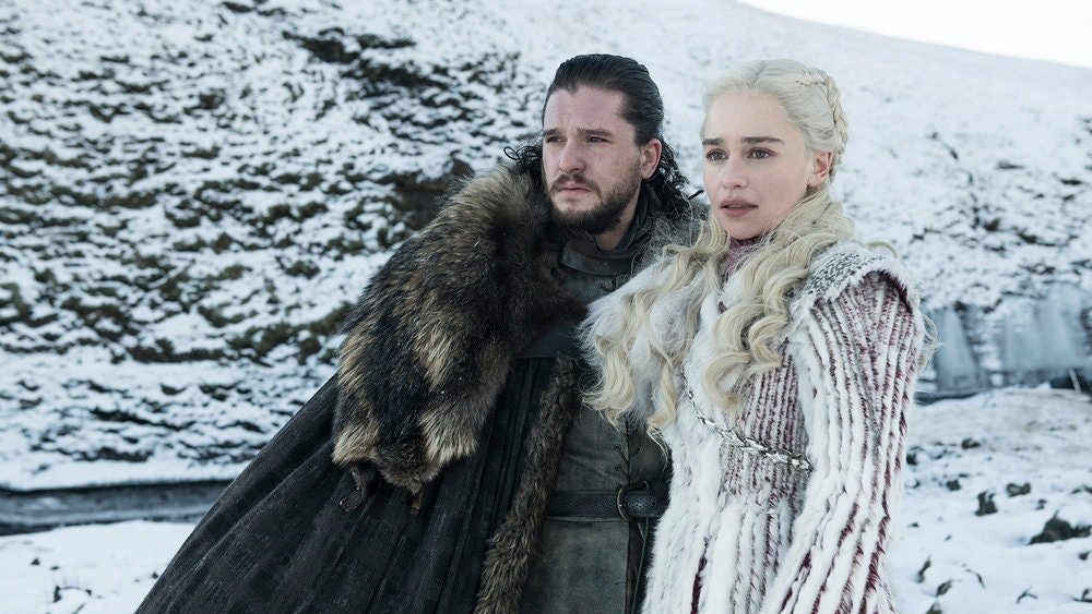 Out Westeros Podcast, Season 1 Episode 0: Valar Dohaeris