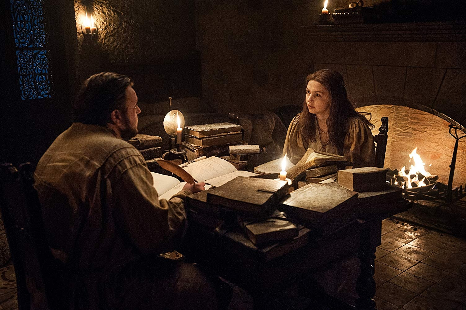 Closed captioning saved my relationship with 'Game of Thrones'