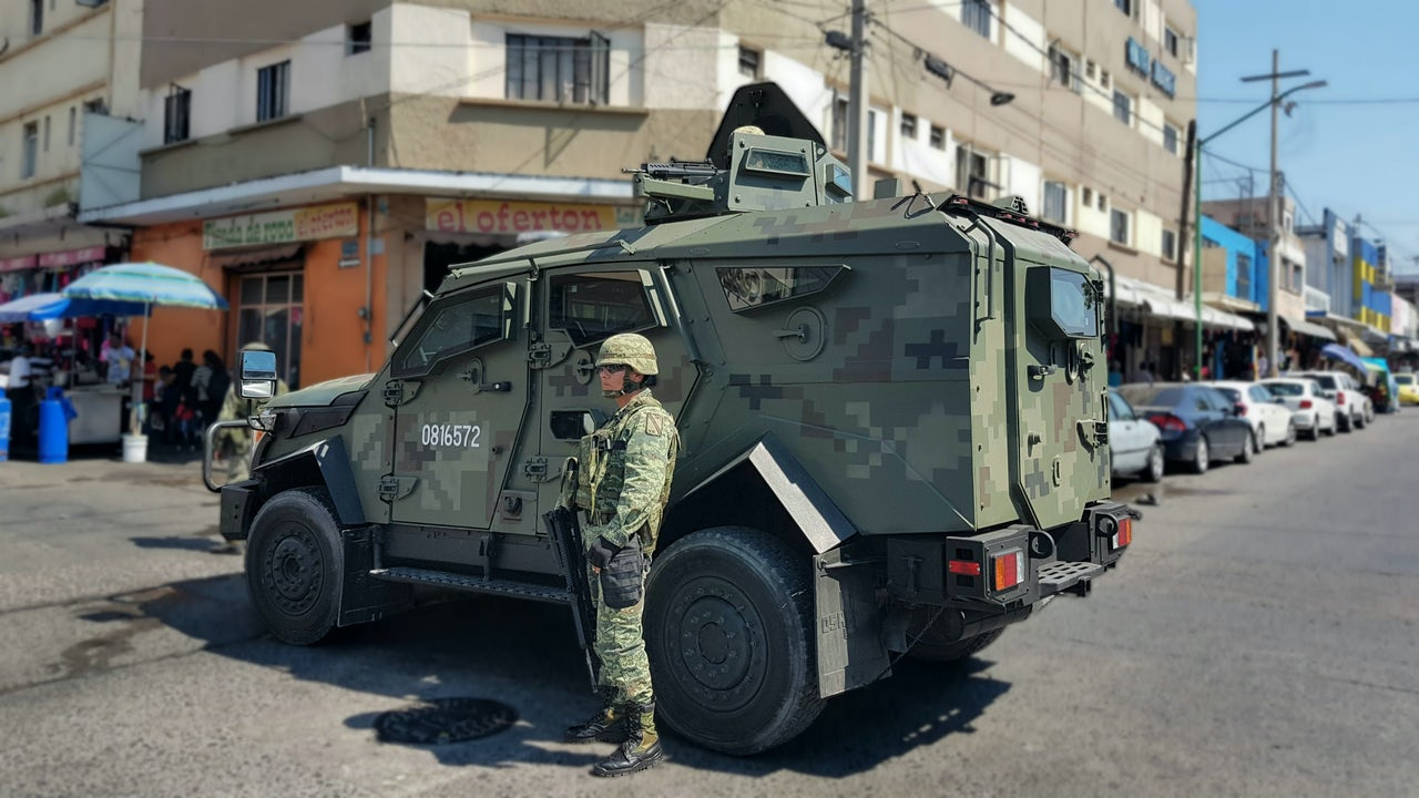Meth, murder, and malandros in Guadalajara | The Outline