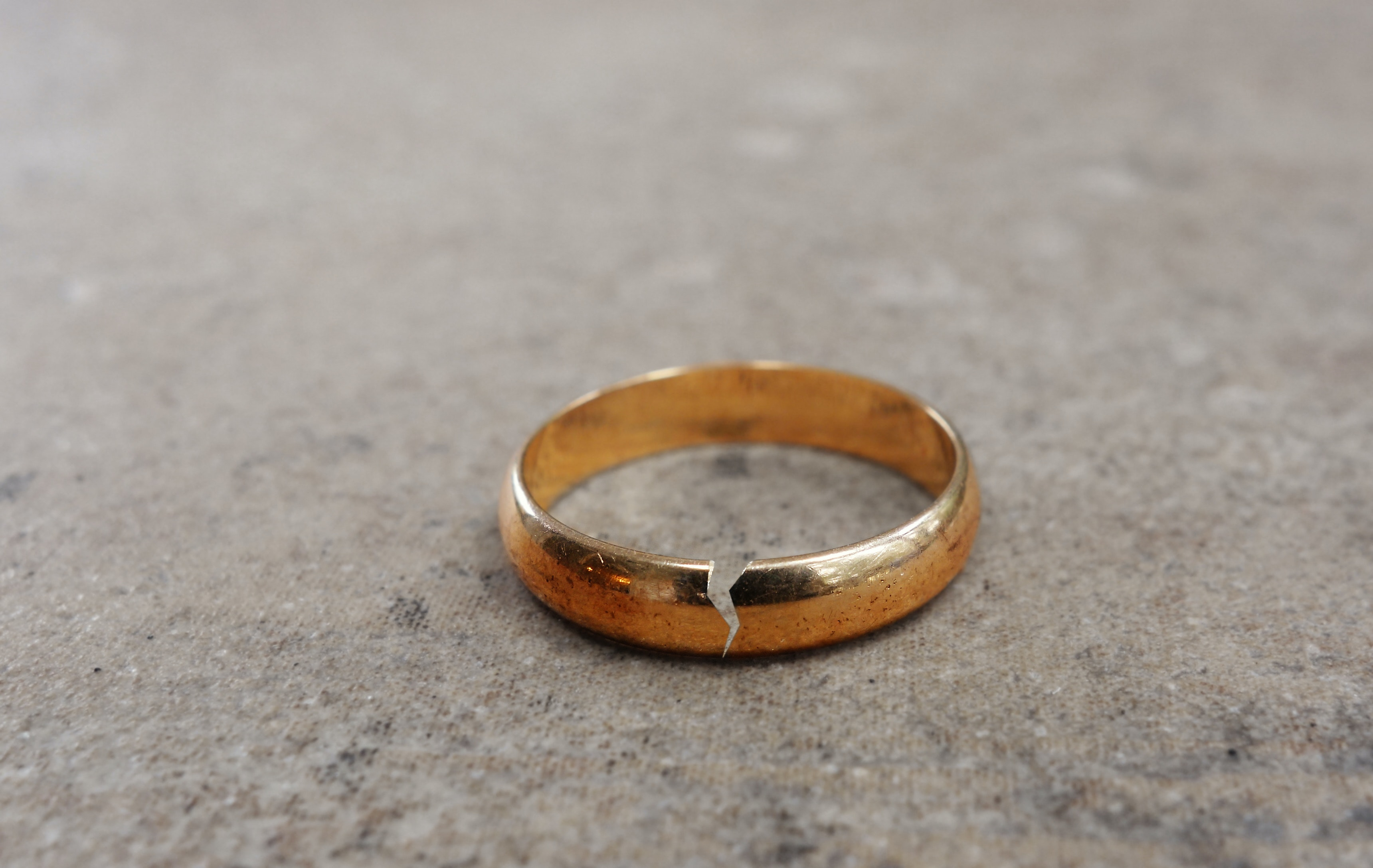 AAFU: How do I let go of my marriage?