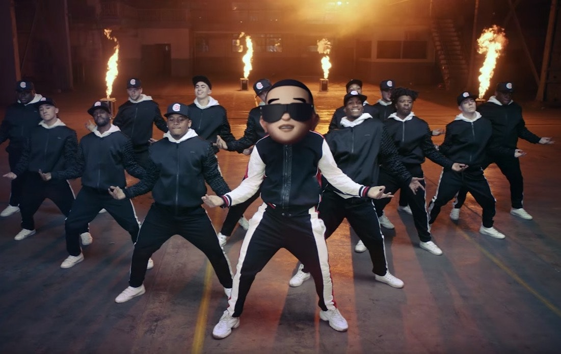 Daddy Yankee and Katy Perry have pivoted to 'Boss Baby'
