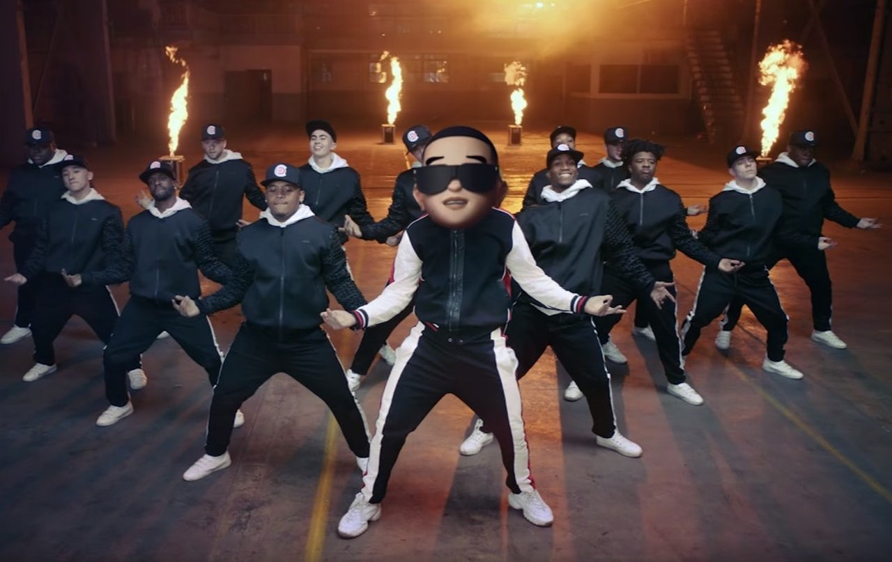 Daddy Yankee And Katy Perry Have Pivoted To Boss Baby The Outline