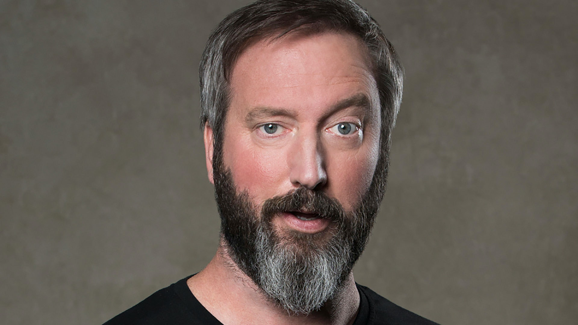 Tom Green is doing just fine