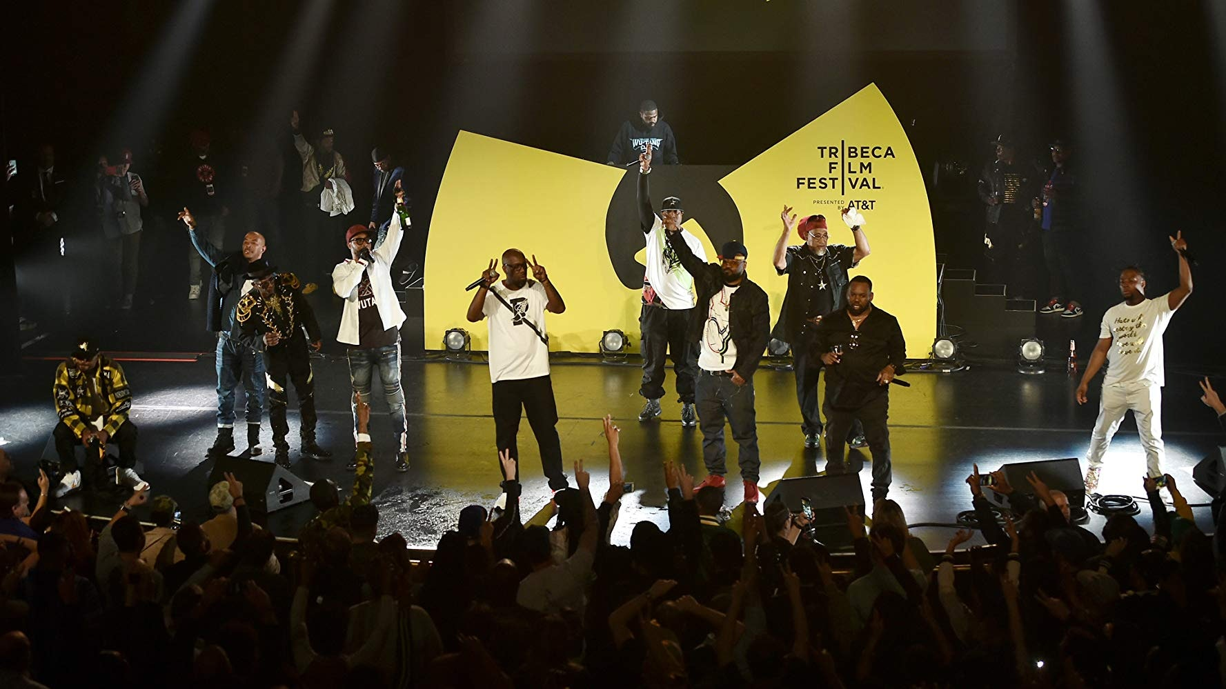 What we loved this week: The story of Wu-Tang, Tierra Whack goes hard on 'Tim Westwood,' Sally Rooney lives up to the hype