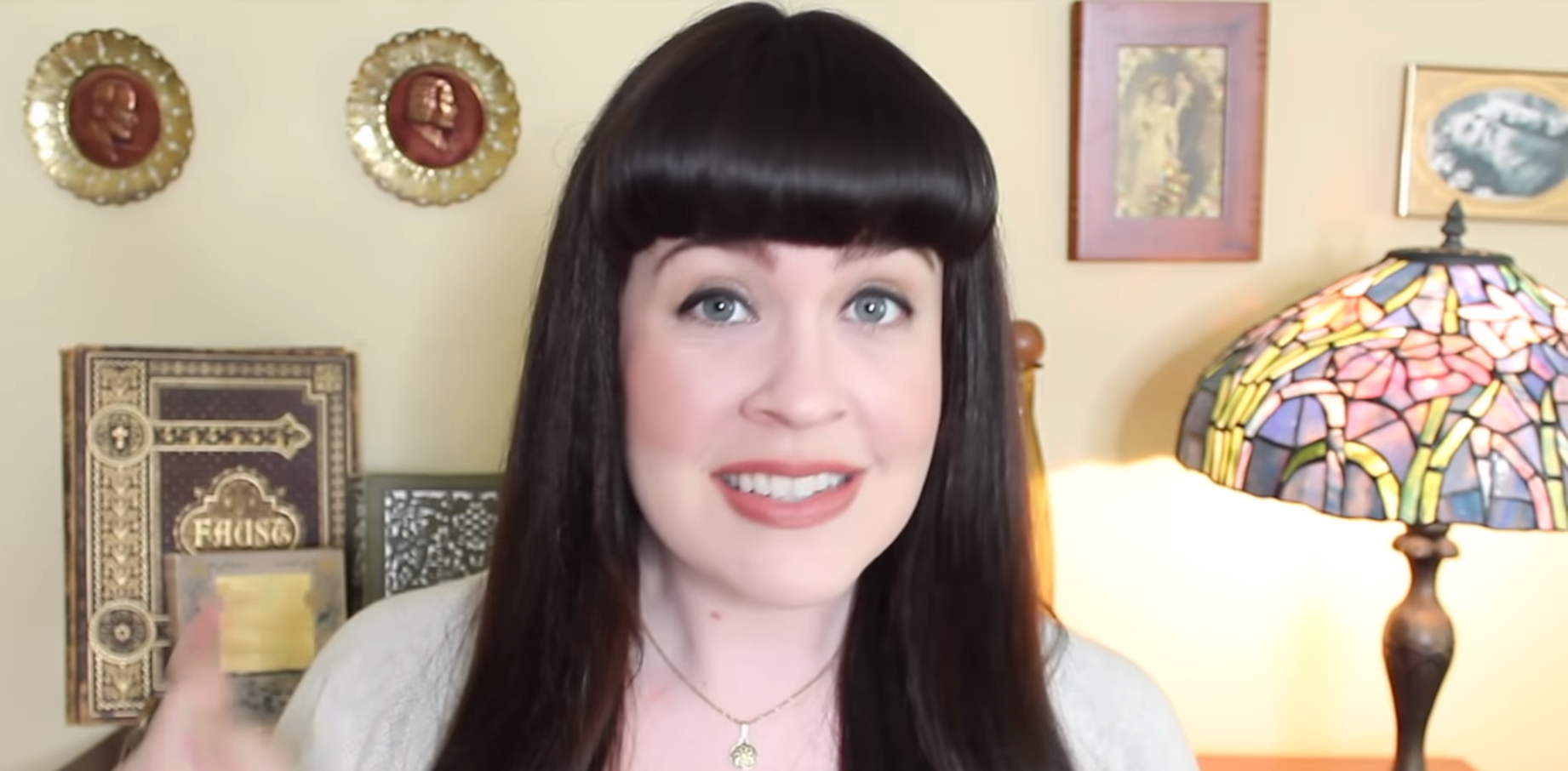 A Good Place: The YouTube mortician who taught me not to fear death