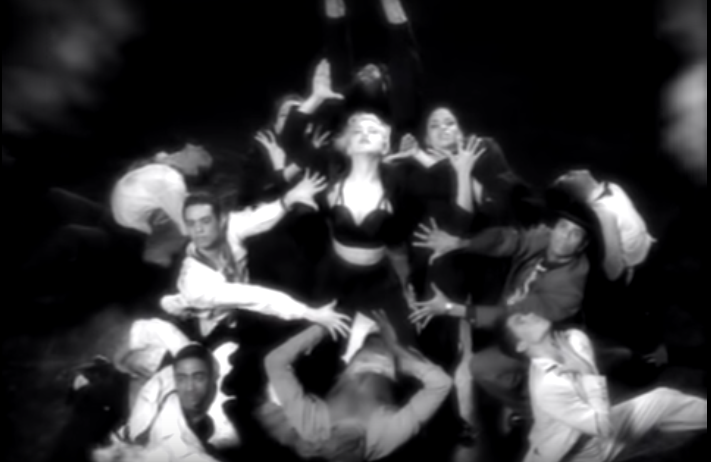 A punk academic helps you justify your love for Madonna's music videos
