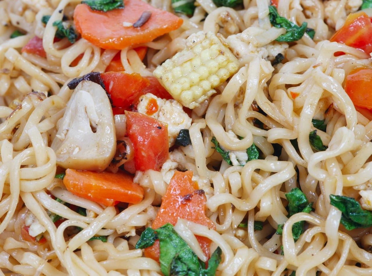 I'm Upset: I hate when New York Magazine's Grub Street Diet talks about L.A.