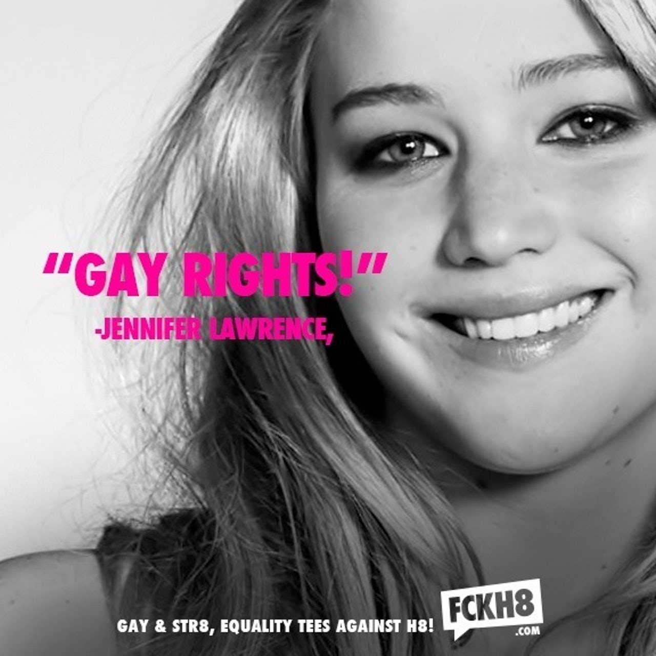 """Raytheon said """"Gay Rights!"""""""