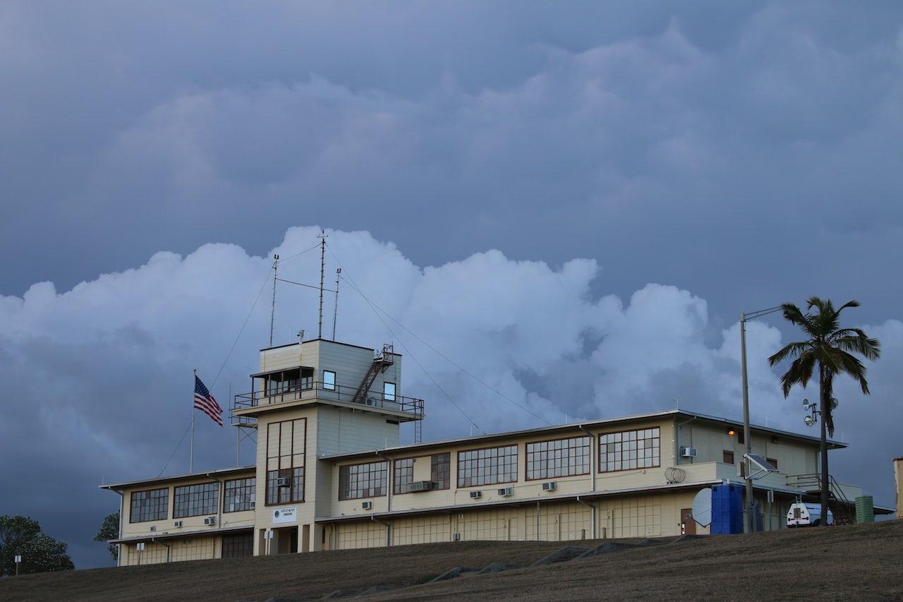 Secrets and lies at Guantanamo Bay