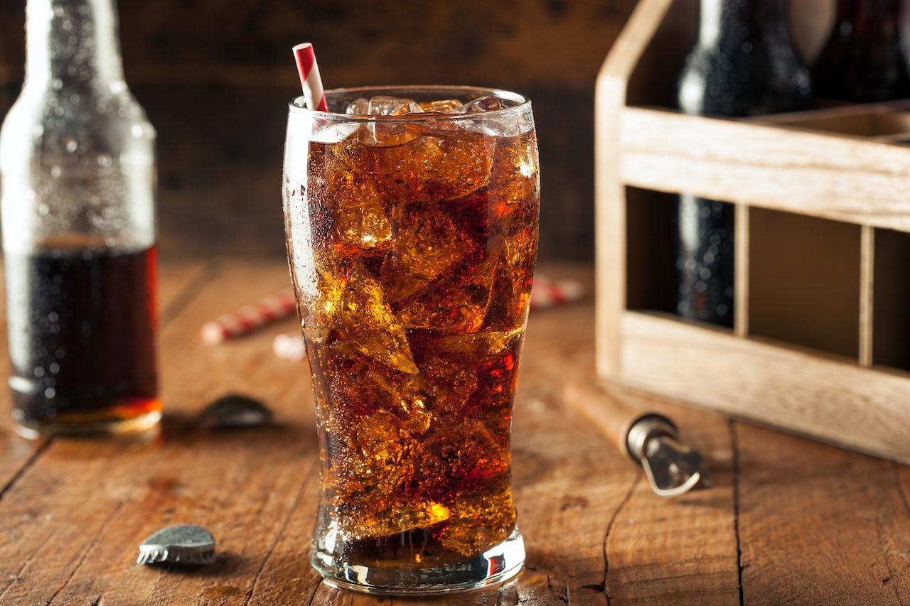 Tomorrow 167: Fill the void with orange soda