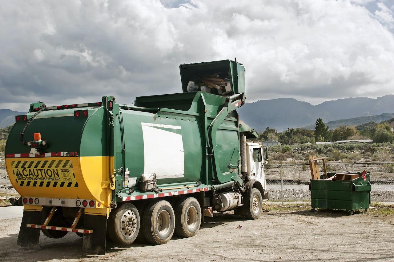I'm Upset: Garbage trucks are too loud