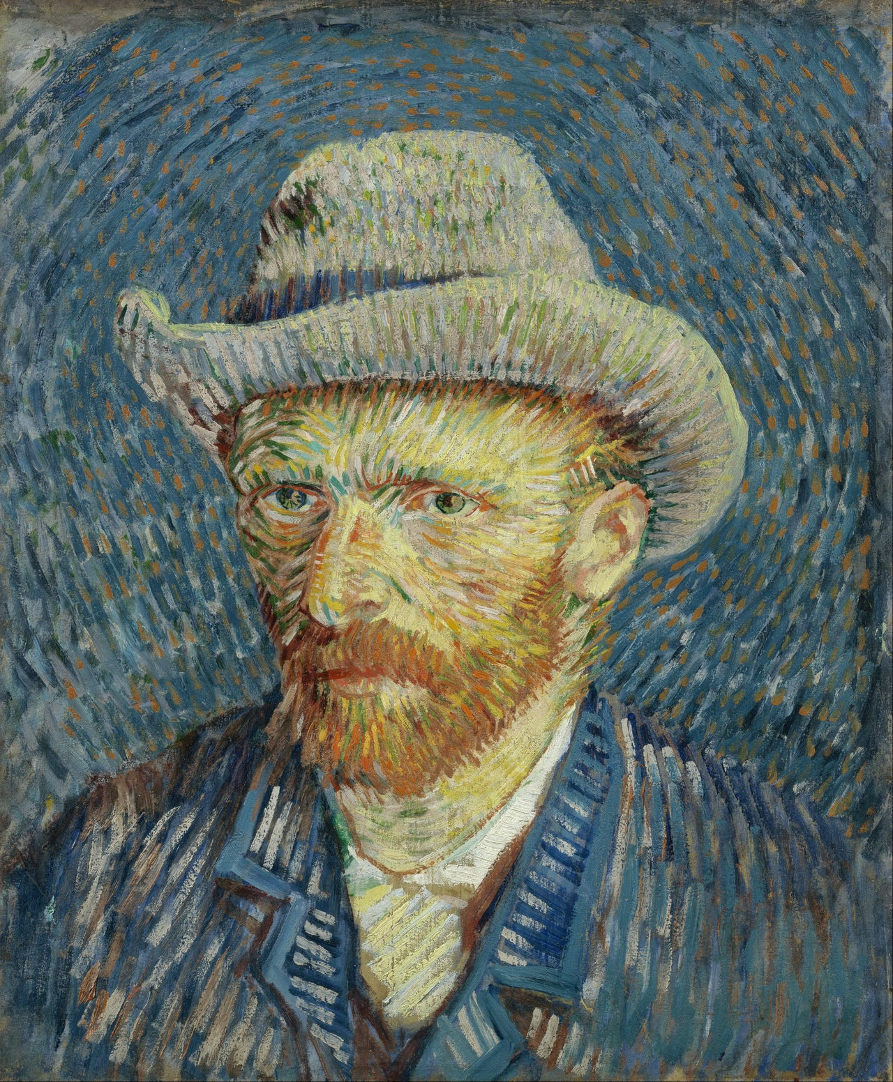 Meet the ear doctor who thinks Vincent Van Gogh was murdered