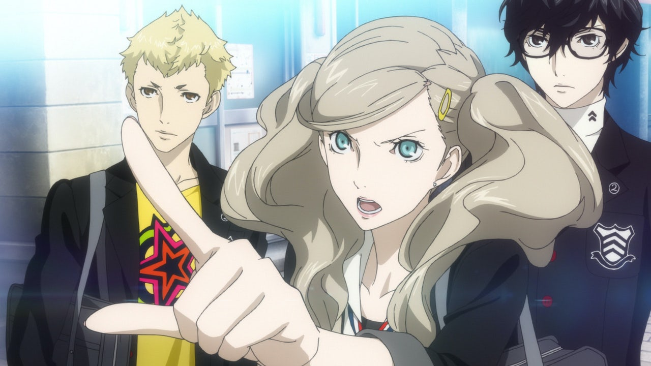 What we loved this week: 'Persona 5' takes us back to high school, Noname's book club makes for good reading, 'Community' reminds us about the importance of... community
