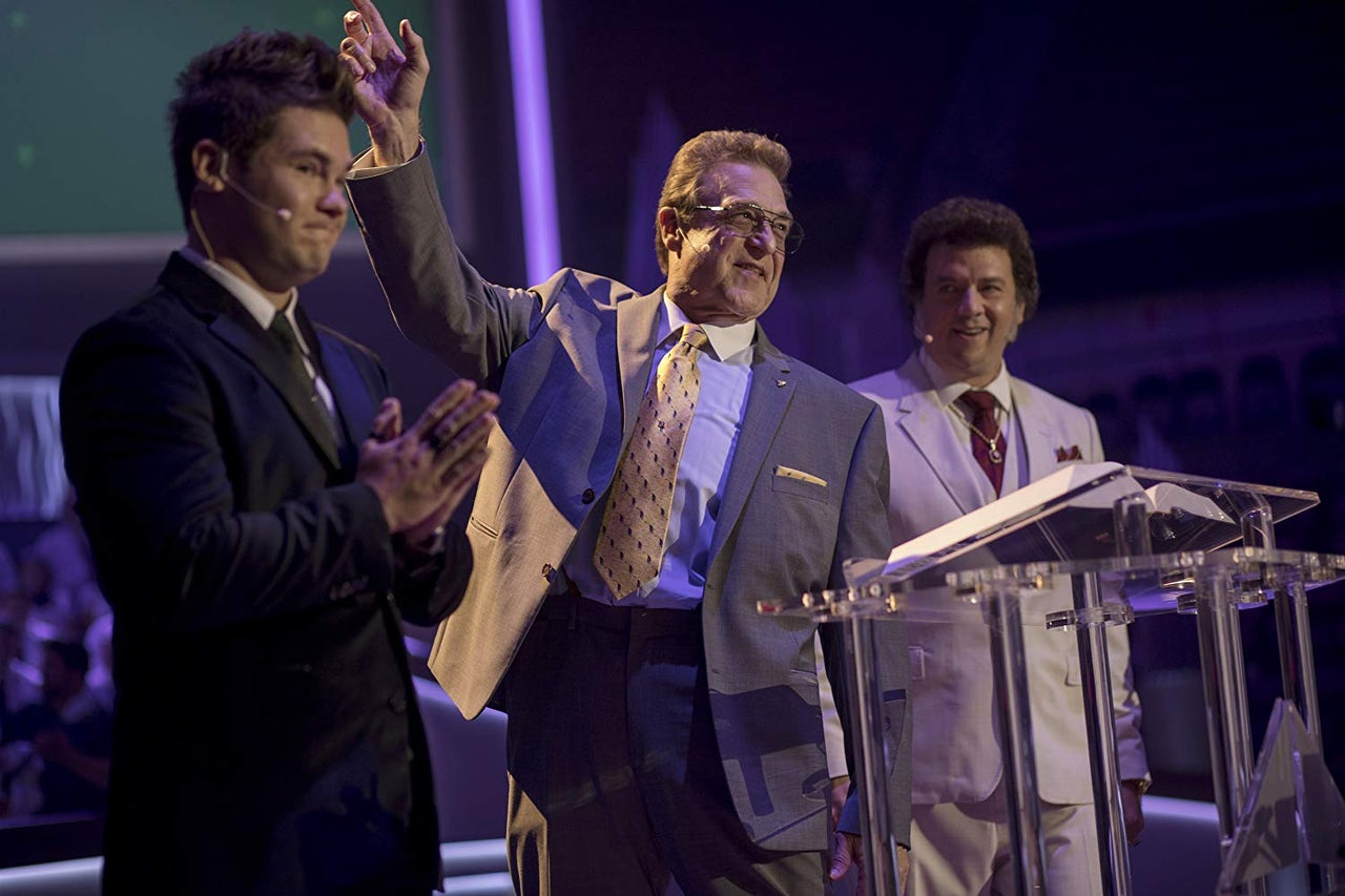What we loved this week: The Southern specificity of 'The Righteous Gemstones,' the spooky return of 'Mindhunter,' hanging with a goat in a thrift store