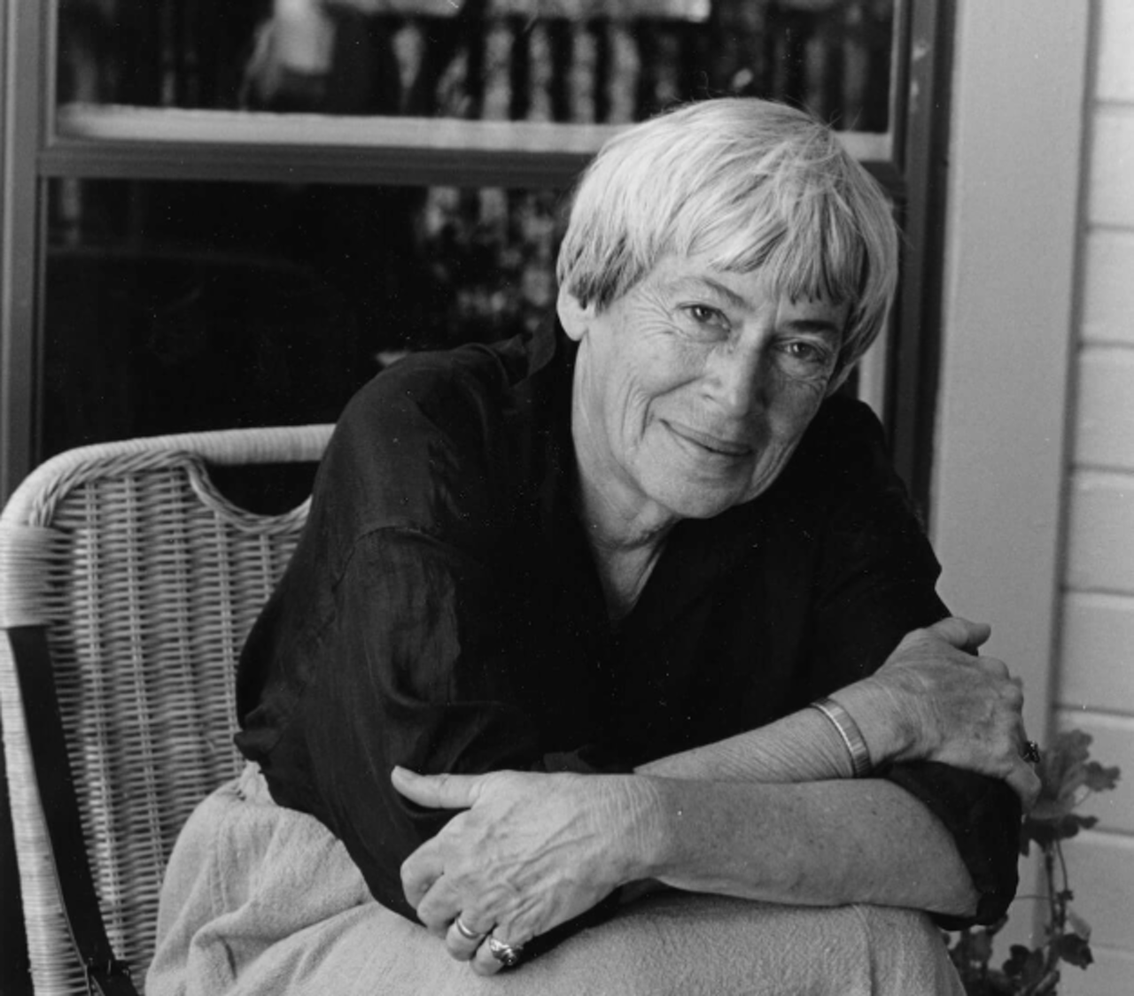 We should all be reading more Ursula Le Guin