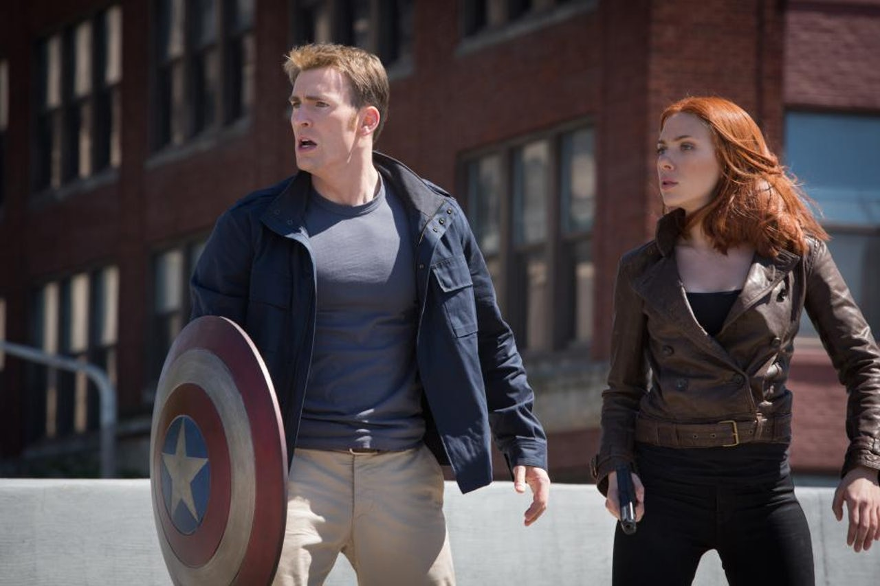 Getting away with torture is easy when you're Captain America