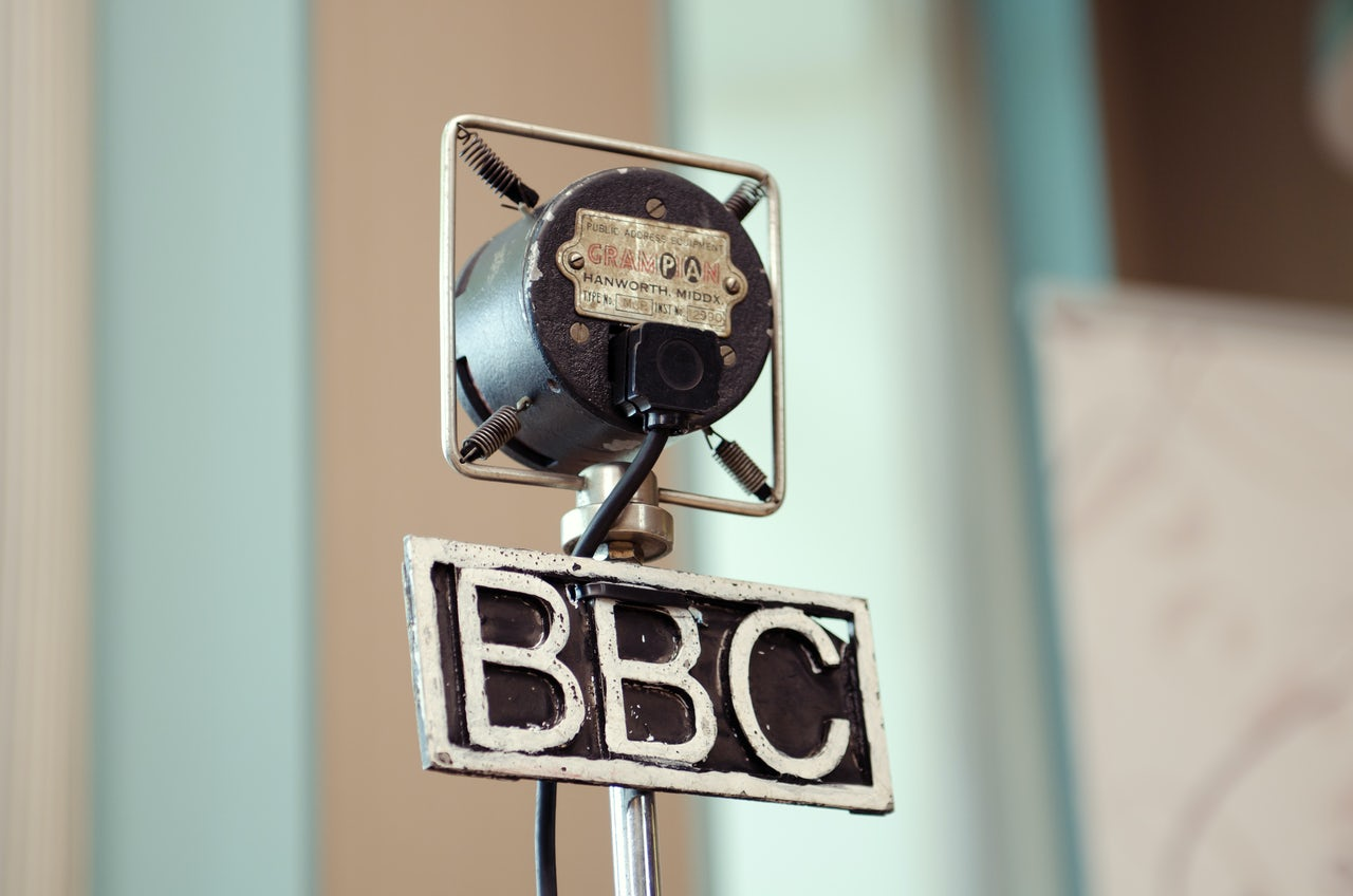 Trump is racist and other things you're not allowed to say on the BBC