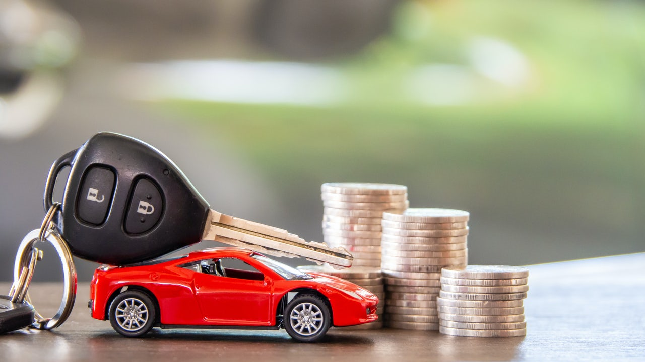 Don't get crushed by your car loan