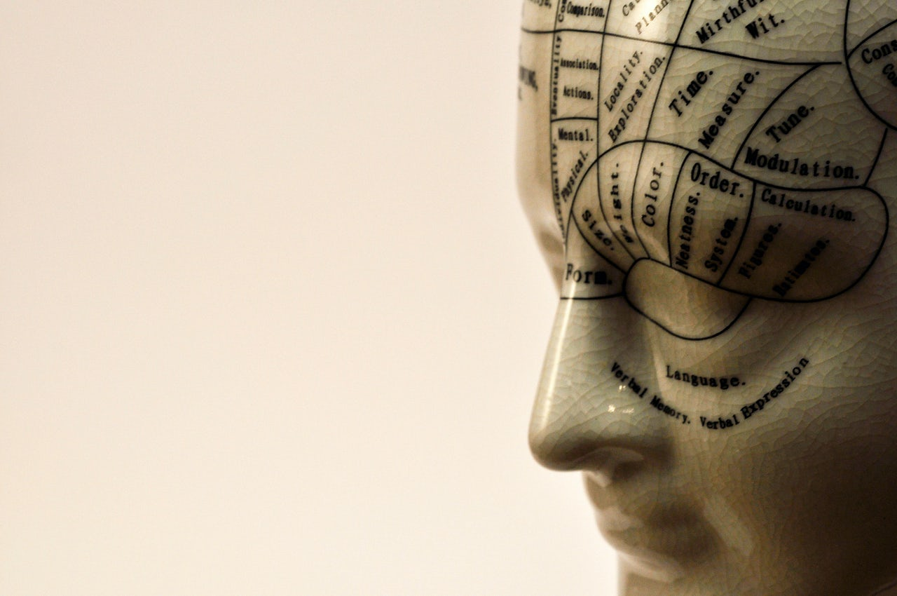 People keep trying to bring back phrenology