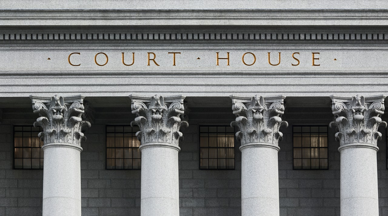 How Trump fucked the courts for a generation