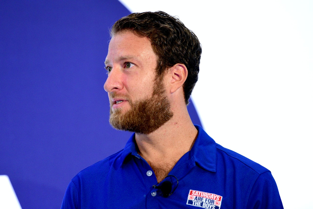 Even the shitheads at Barstool Sports deserve a union