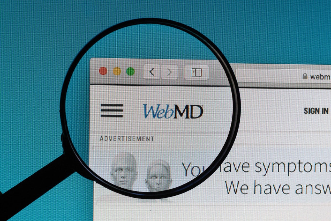 Thank You Webmd But It S Not Cancer The Outline