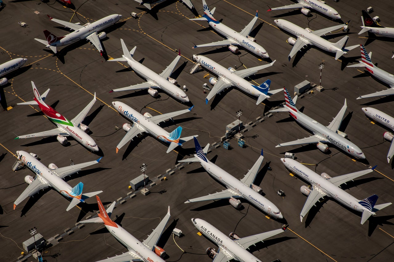 The Boeing 737 max should stay grounded forever