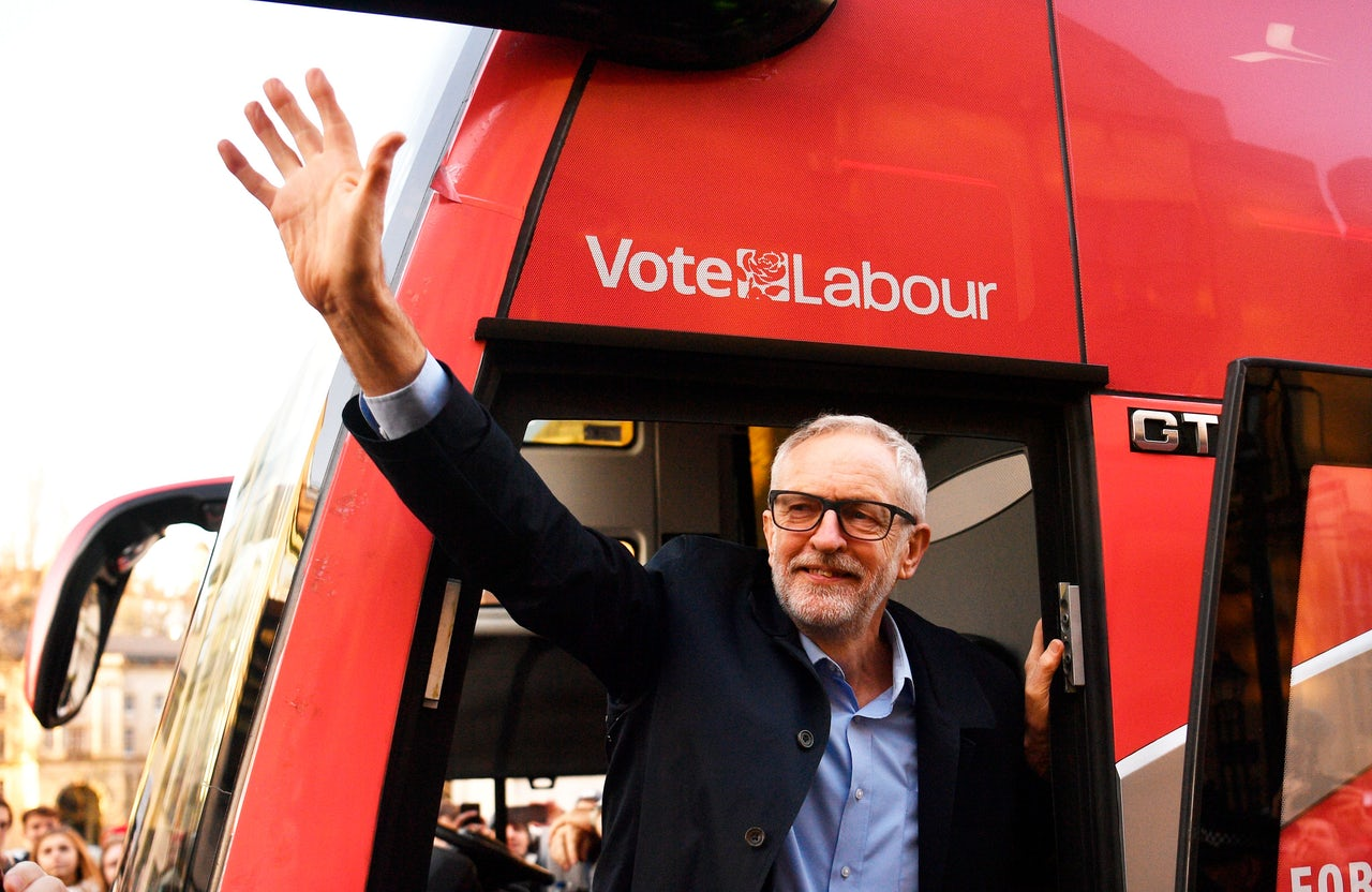 For the love of God, the UK needs to vote Labour
