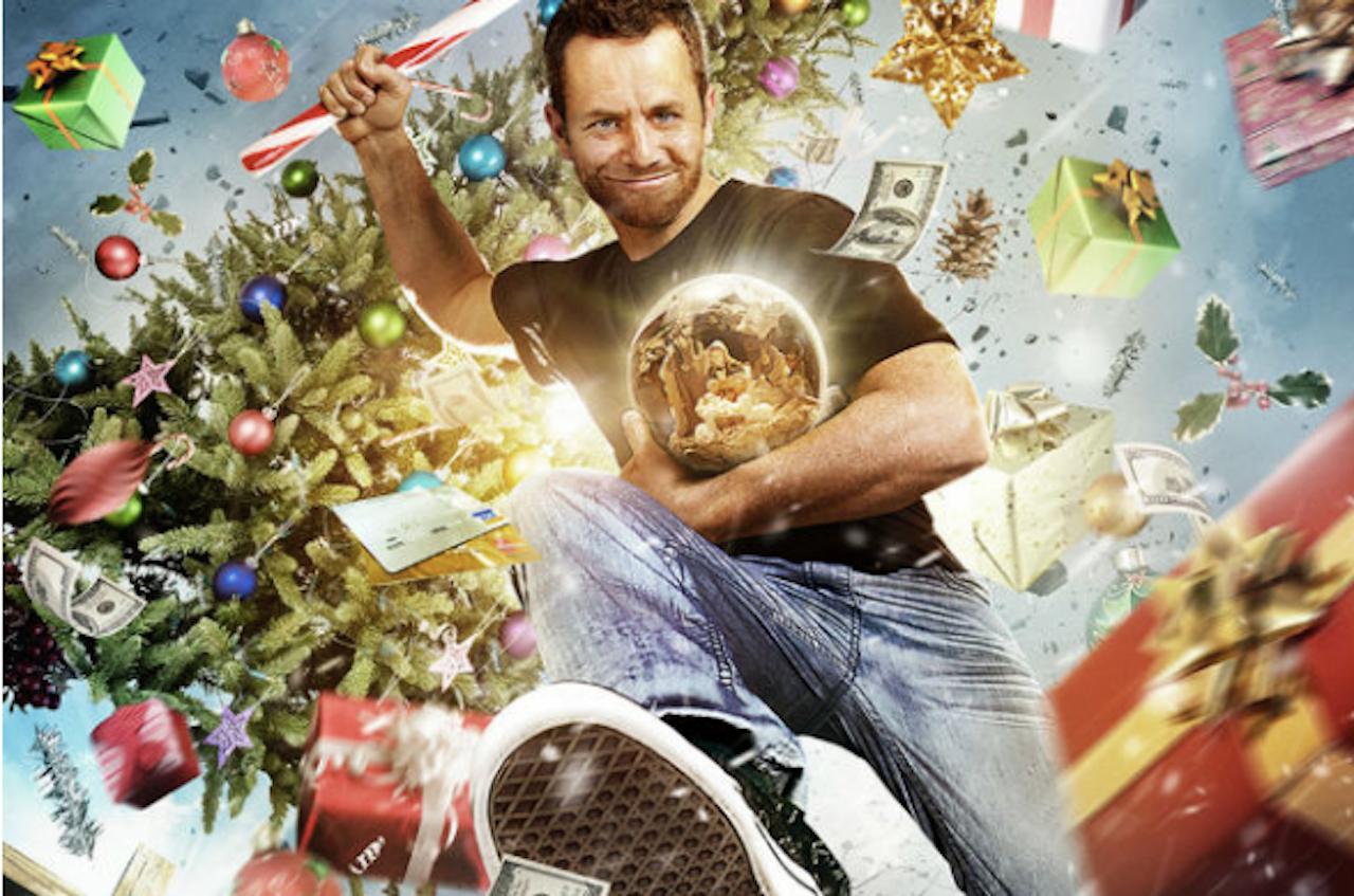 Christmas shall not be saved