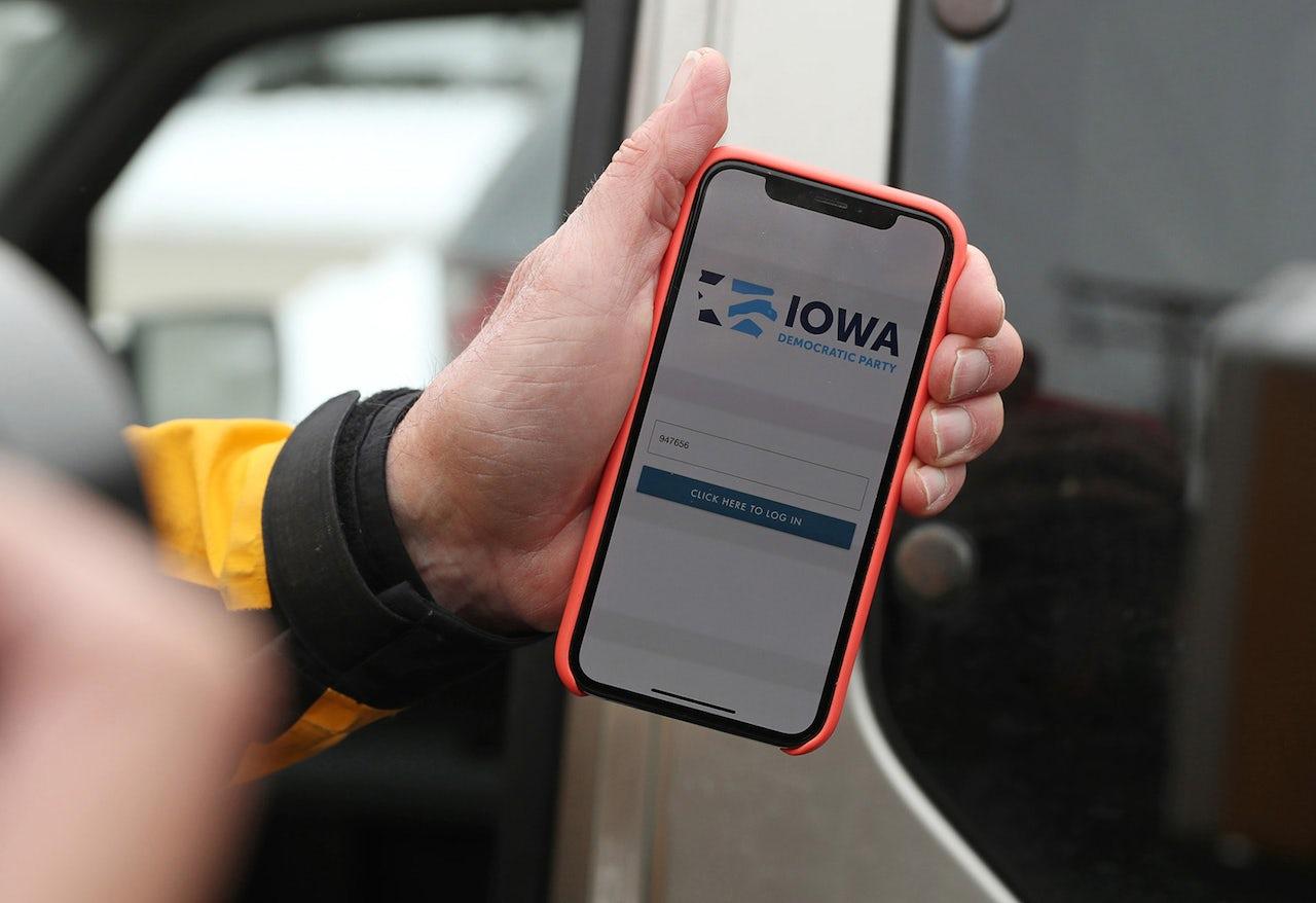 What Acronym's derailment in Iowa reveals about our broken system