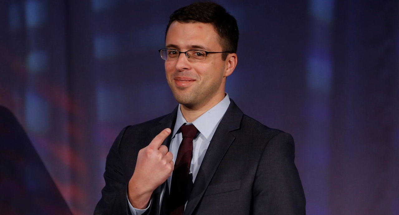 Ezra Klein's solution to cure what ails America: Be more like Ezra Klein