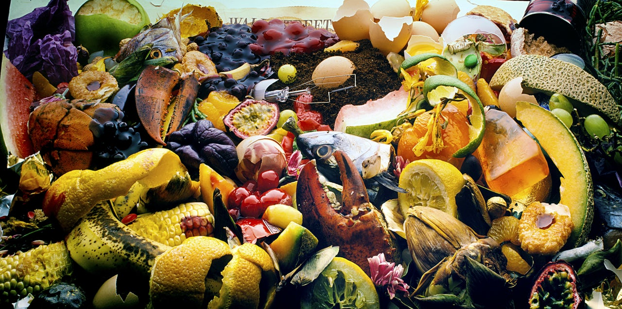 The war on food waste is a waste of time