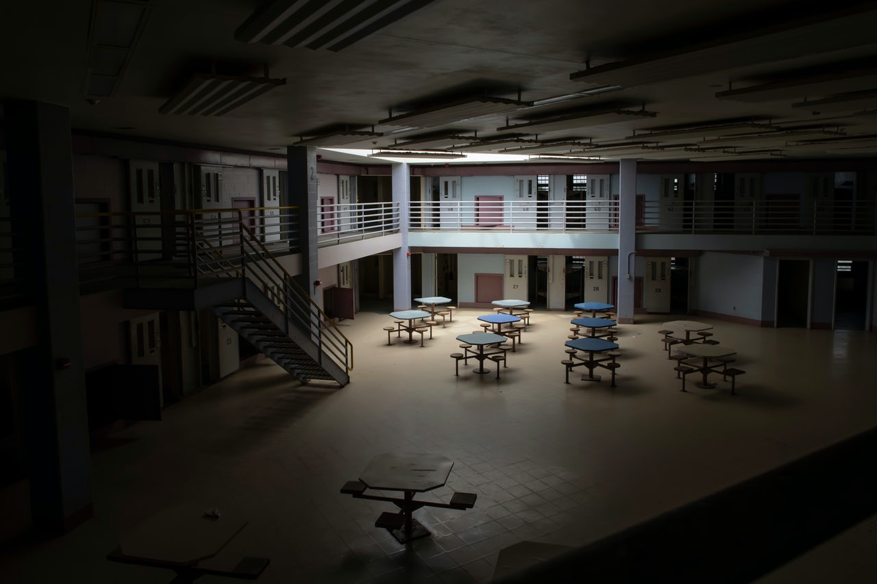U.S. prisons are not ready for coronavirus
