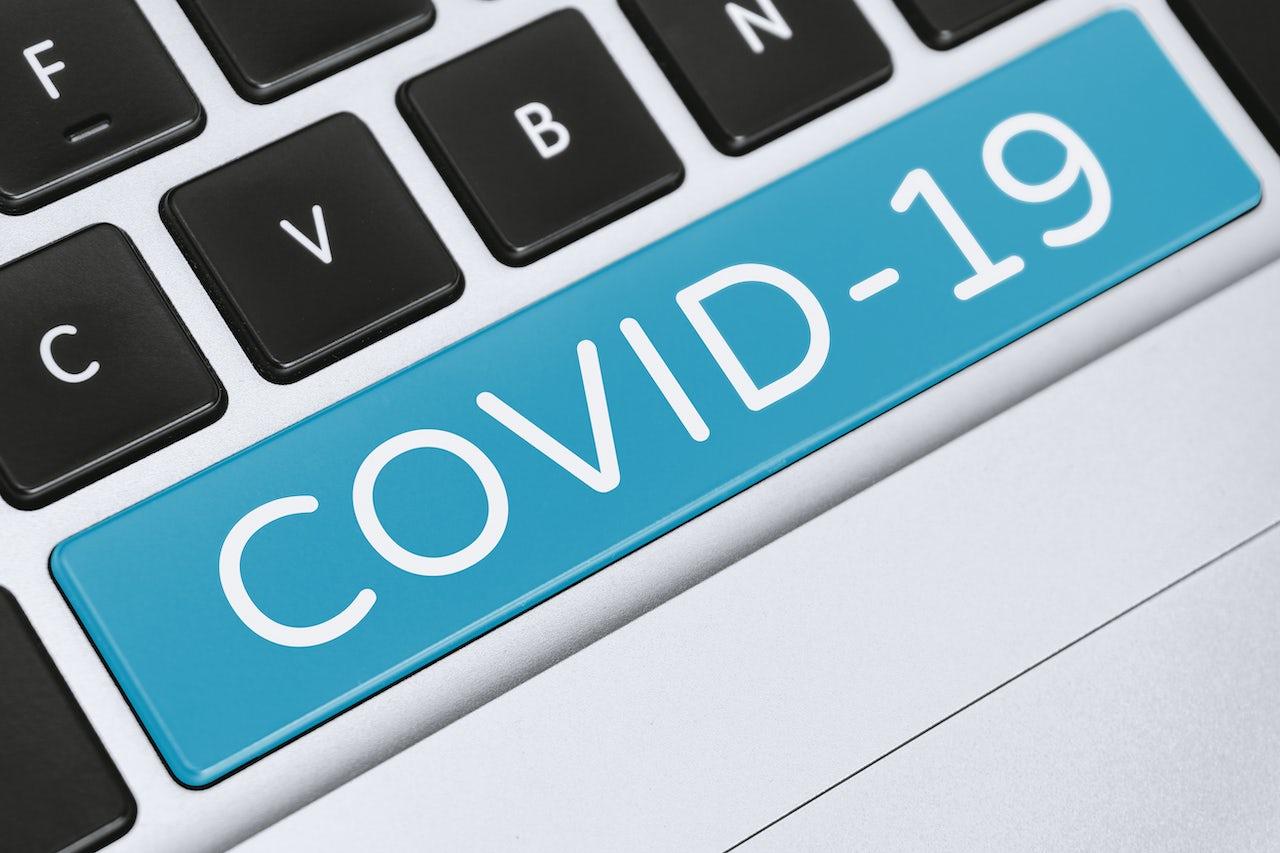 Coronavirus is causing some real code-red graphic design