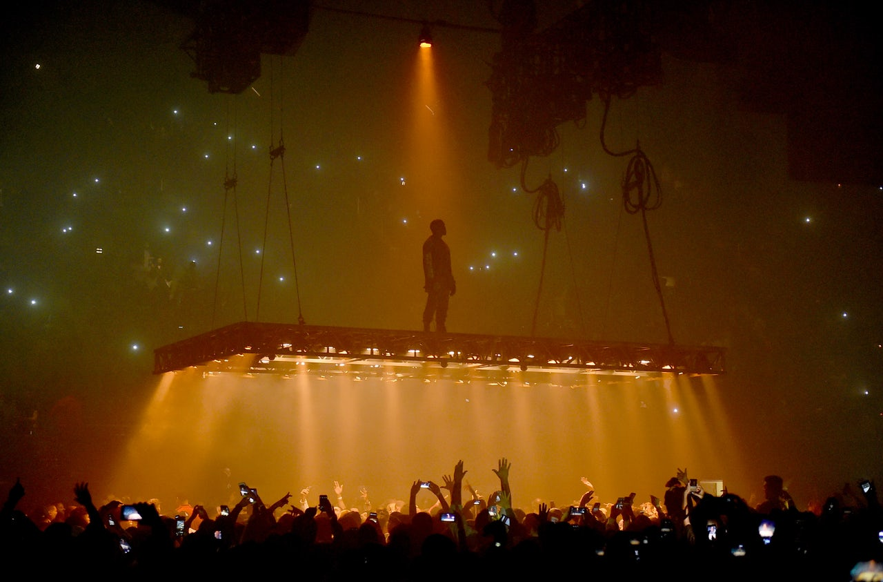 Kanye West New Album 2020 Kanye West is a human being | The Outline
